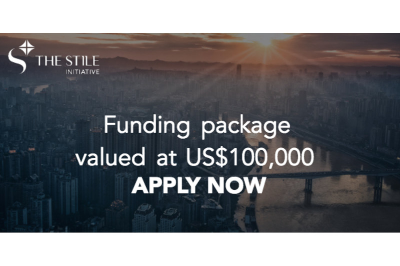 APPLY TO THE STILE INITIATIVE BEFORE FEBRUARY 1!